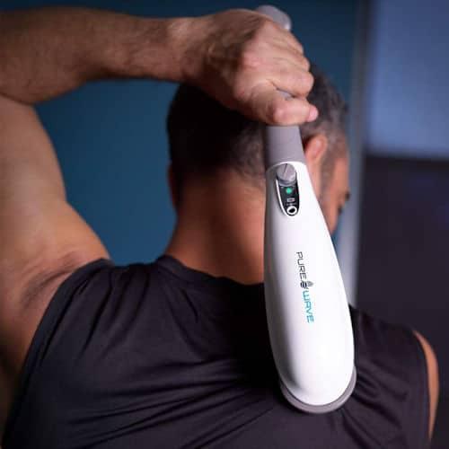 Handheld Massager reviews