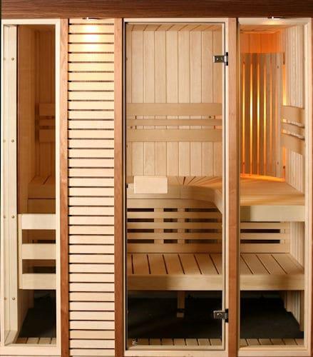 home sauna reviews