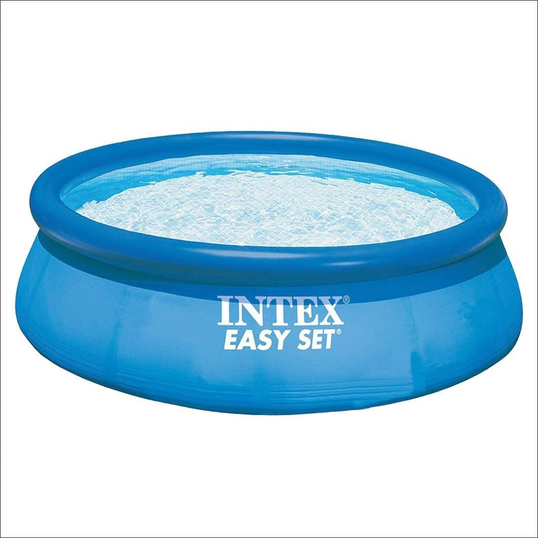 Intex Swimming Pool- Easy Set review
