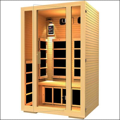JNH Lifestyles Joyous sauna review