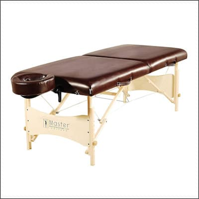 Master Massage Balboa Pro Portable Massage Table review