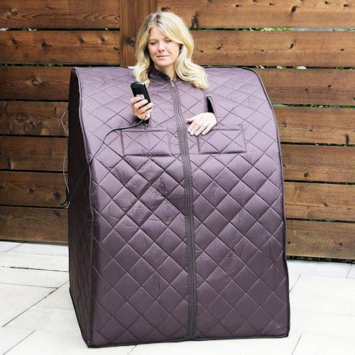 Portable Sauna reviews