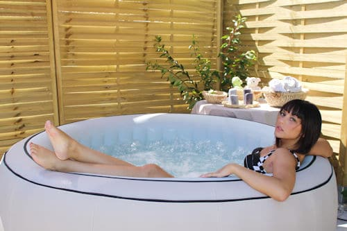 portable hot tub reviews
