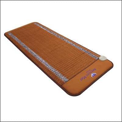 Bio Amethyst Far Infrared Amethyst Mat review