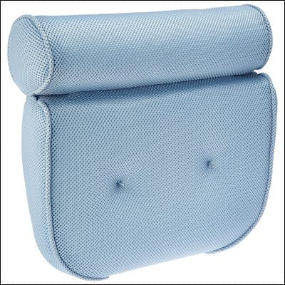 BodyHealth Home Spa Bath Pillow review