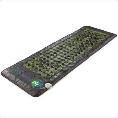 HL HEALTHYLINE Far Infrared Jade Heating Mat review