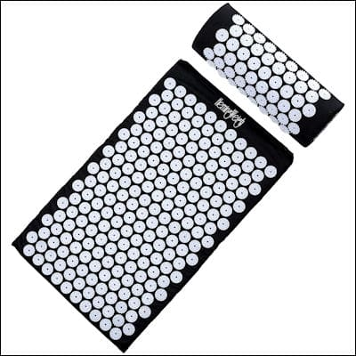 HemingWeigh Complete Acupressure Mat and Pillow Set review