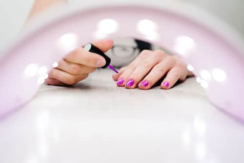 Best UV Nail Lamps For 2019 | SpaTrade
