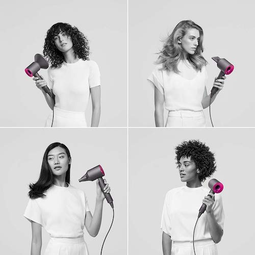 blow dryer for natural hair review
